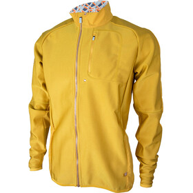 Sweare M's XC 50/50 Jacket yellow spark